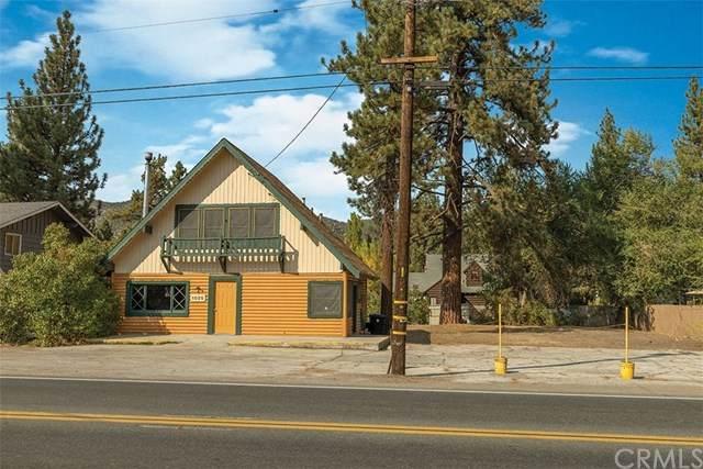1025 W Big Bear Boulevard, Big Bear, CA 92314 (#EV20244848) :: American Real Estate List & Sell