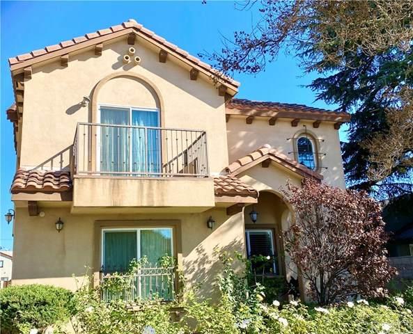 234 S San Marino Avenue A, San Gabriel, CA 91776 (#AR20245028) :: American Real Estate List & Sell