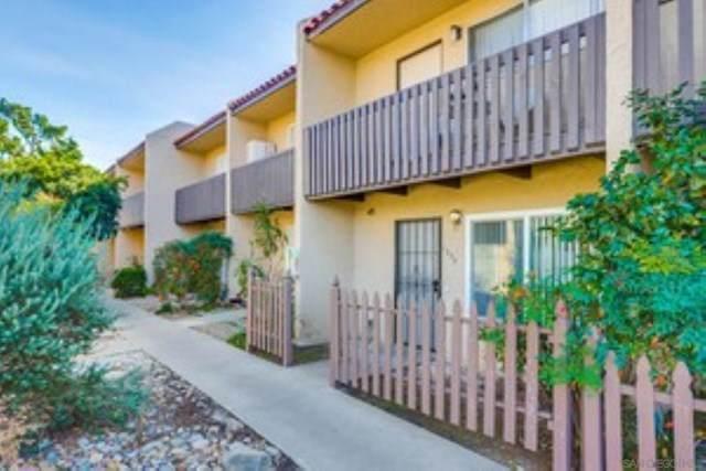 1333 Oakdale, El Cajon, CA 92021 (#200052394) :: American Real Estate List & Sell