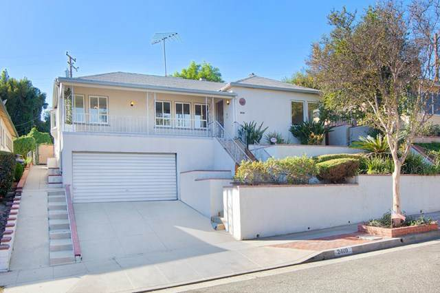 2409 Warwick Road, Alhambra, CA 91803 (#P1-2405) :: The Costantino Group | Cal American Homes and Realty