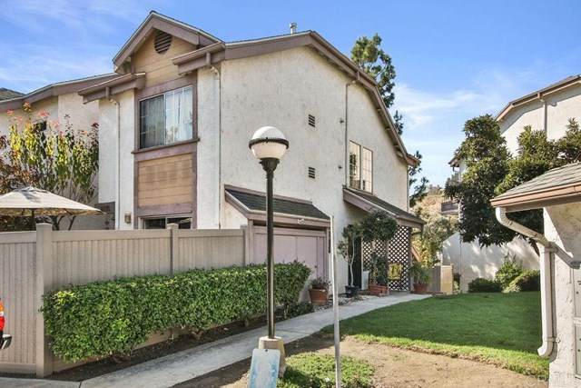 8770 Spring Canyon Drive, Spring Valley, CA 91977 (#PTP2001643) :: American Real Estate List & Sell