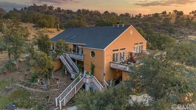 29900 San Joaquin Drive, Tehachapi, CA 93561 (#OC20245088) :: American Real Estate List & Sell