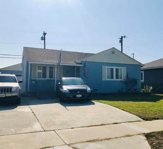 1248 W 212th Street, Torrance, CA 90502 (#V1-2686) :: The Costantino Group | Cal American Homes and Realty