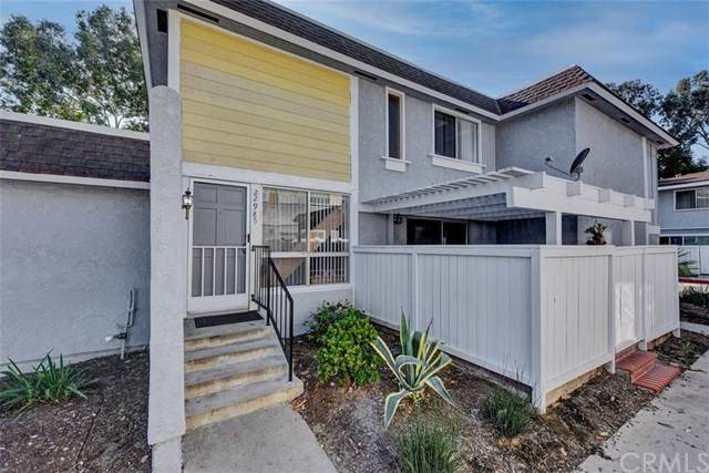 22985 Via Cereza 2B, Mission Viejo, CA 92691 (#OC20245056) :: Z Team OC Real Estate