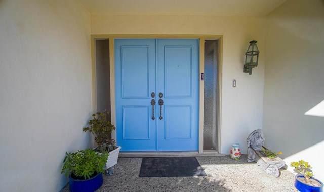 13545 Paseo Terrano, Outside Area (Inside Ca), CA 93908 (#ML81820650) :: Z Team OC Real Estate