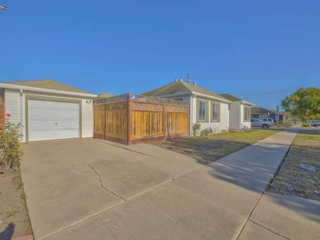 26 Santa Rosa Avenue, Salinas, CA 93901 (#ML81821195) :: Z Team OC Real Estate
