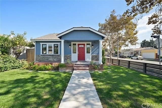 5472 3rd Avenue, Los Angeles (City), CA 90043 (#SB20230659) :: Bathurst Coastal Properties