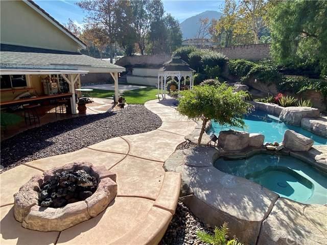 1598 San Almada Road, Corona, CA 92882 (#OC20243105) :: Crudo & Associates