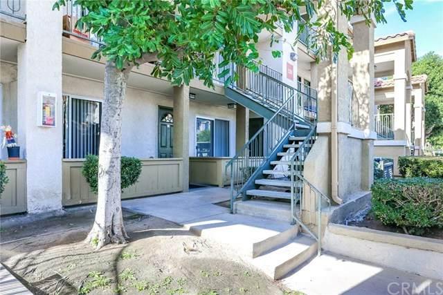 520 Treeline Drive #103, Corona, CA 92879 (#IG20245139) :: Crudo & Associates