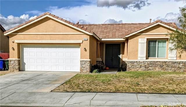 10122 Lawson Road, Adelanto, CA 92301 (#CV20245115) :: Steele Canyon Realty