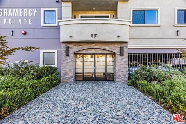 901 S Gramercy Drive #202, Los Angeles (City), CA 90019 (#20662954) :: The Costantino Group | Cal American Homes and Realty
