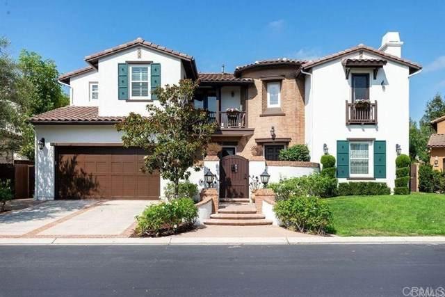 27281 Corte Montecito, San Juan Capistrano, CA 92675 (#NDP2002893) :: Berkshire Hathaway HomeServices California Properties