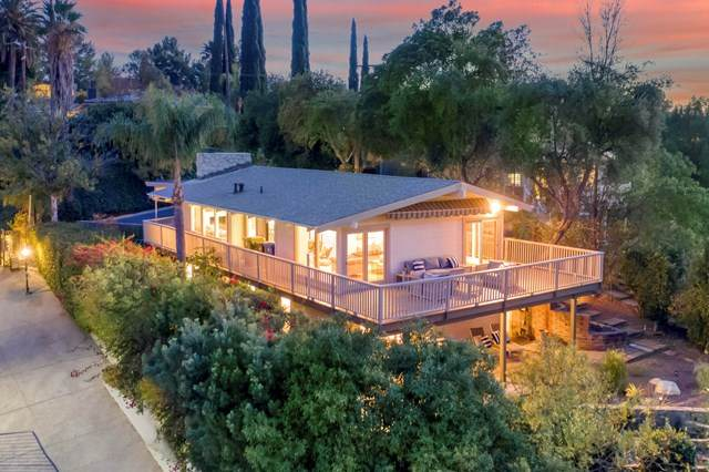 21659 Yucatan Avenue, Woodland Hills, CA 91364 (#220011075) :: The Costantino Group | Cal American Homes and Realty