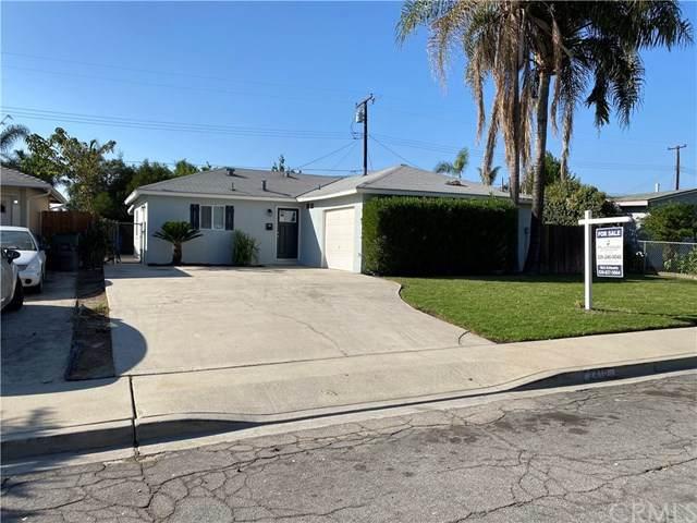 2415 Marquette Avenue, Pomona, CA 91766 (#WS20245147) :: American Real Estate List & Sell