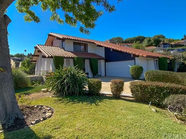 6424 Via Canada, Rancho Palos Verdes, CA 90275 (#PV20243759) :: Go Gabby