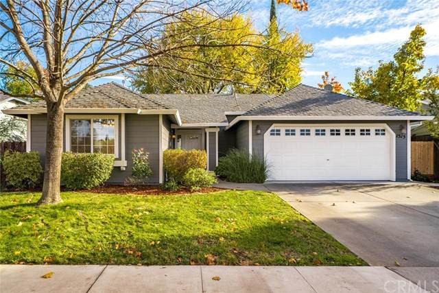 1515 E 1st Avenue, Chico, CA 95926 (#SN20243777) :: The Laffins Real Estate Team