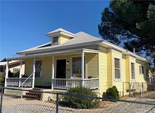 1216 Orange Street, Redlands, CA 92374 (#EV20244801) :: Steele Canyon Realty