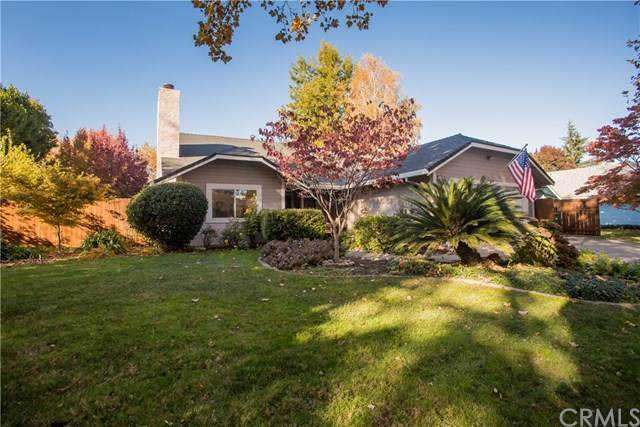320 Autumn Gold Drive, Chico, CA 95973 (#SN20240303) :: The Laffins Real Estate Team
