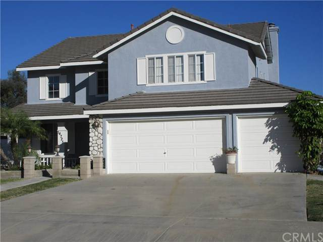 14725 Maplewood Drive, Chino Hills, CA 91709 (#RS20211002) :: American Real Estate List & Sell
