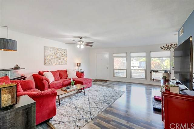 30 Plaza Way #11, Chico, CA 95926 (#SN20245010) :: The Laffins Real Estate Team