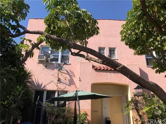3611 Bellevue Avenue #6, Los Angeles (City), CA 90026 (#WS20245179) :: Steele Canyon Realty