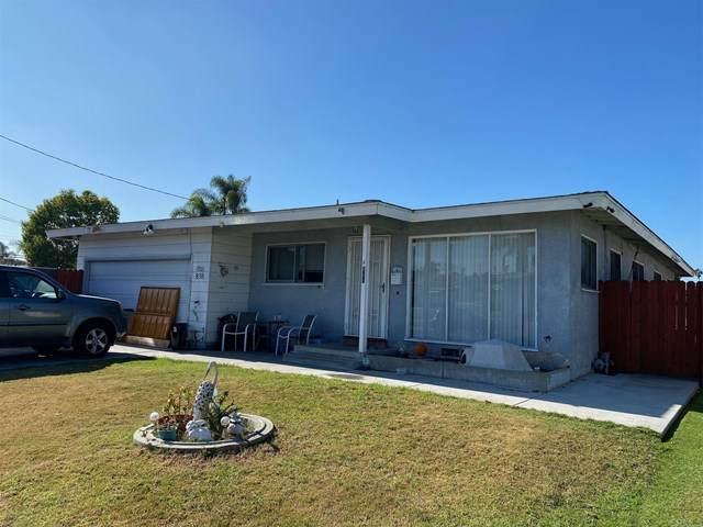 898 Helix Avenue, Chula Vista, CA 91911 (#PTP2001645) :: American Real Estate List & Sell