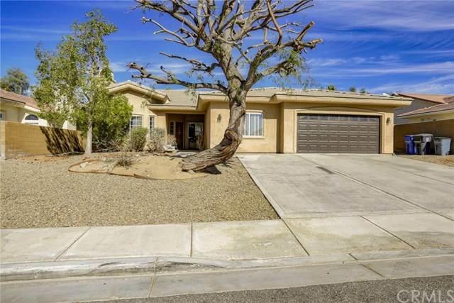 67910 Alexandria Court, Desert Hot Springs, CA 92240 (#OC20232482) :: Z Team OC Real Estate