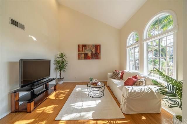 2319 Marshallfield Lane A, Redondo Beach, CA 90278 (#SB20225009) :: Powerhouse Real Estate