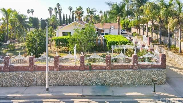 6808 Hermosa Avenue, Rancho Cucamonga, CA 91701 (#WS20244943) :: Bathurst Coastal Properties