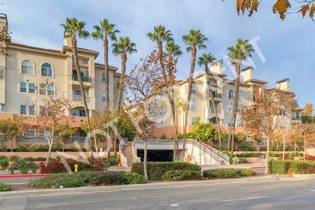 640 Camino De La Reina #1308, San Diego, CA 92108 (#200052401) :: American Real Estate List & Sell
