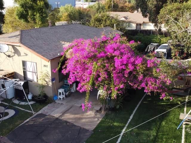 2912 Island, San Diego, CA 92102 (#200052409) :: American Real Estate List & Sell
