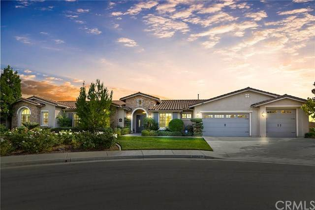 34344 Bacio Divino Court, Temecula, CA 92592 (#SW20244303) :: RE/MAX Empire Properties