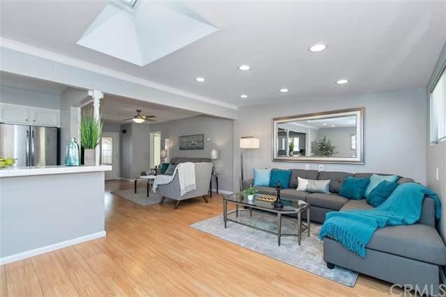 2607 183rd Street, Redondo Beach, CA 90278 (#SB20233628) :: Powerhouse Real Estate