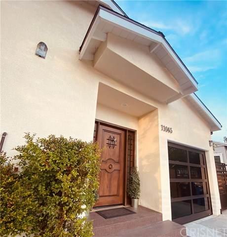 11045 Califa Street, North Hollywood, CA 91601 (#SR20245184) :: Steele Canyon Realty