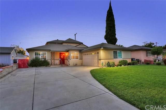 1335 N Vine Avenue, Ontario, CA 91762 (#CV20245245) :: American Real Estate List & Sell