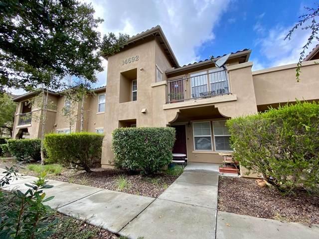 14692 Via Fiesta #2, San Diego, CA 92127 (#200052411) :: Bathurst Coastal Properties