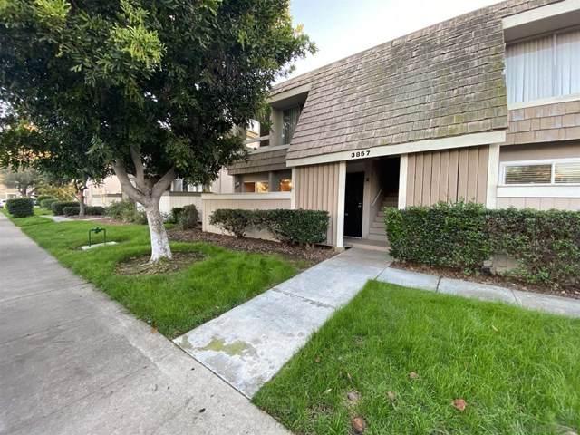 3857 Groton Street #2, San Diego, CA 92110 (#200052412) :: American Real Estate List & Sell