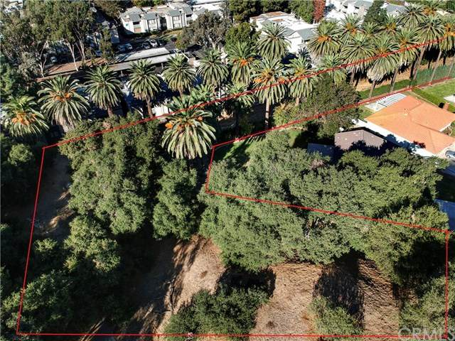 0 S S Oak Canyon Rd Road, West Covina, CA 91791 (#CV20243106) :: American Real Estate List & Sell