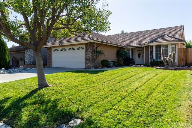 23745 Sierra Oak Drive, Murrieta, CA 92562 (#SW20243596) :: Zember Realty Group
