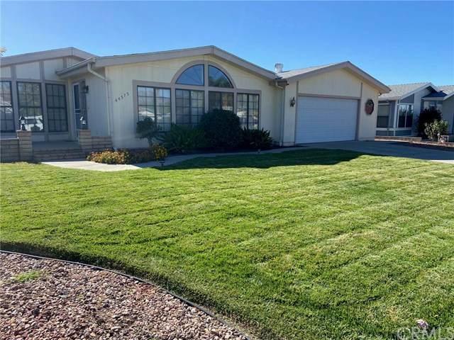 44575 Springwood Circle, Hemet, CA 92544 (#SW20245256) :: The Brad Korb Real Estate Group