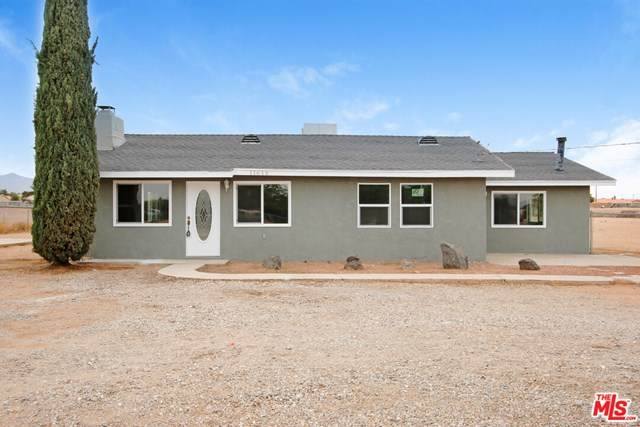 11616 8Th Avenue, Hesperia, CA 92345 (#20663028) :: Bathurst Coastal Properties