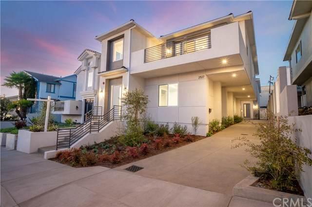 2517 Voorhees Avenue A, Redondo Beach, CA 90278 (#SB20244009) :: Powerhouse Real Estate