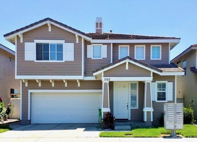 7102 Camellia Lane, Pico Rivera, CA 90660 (#NP20245267) :: Arzuman Brothers