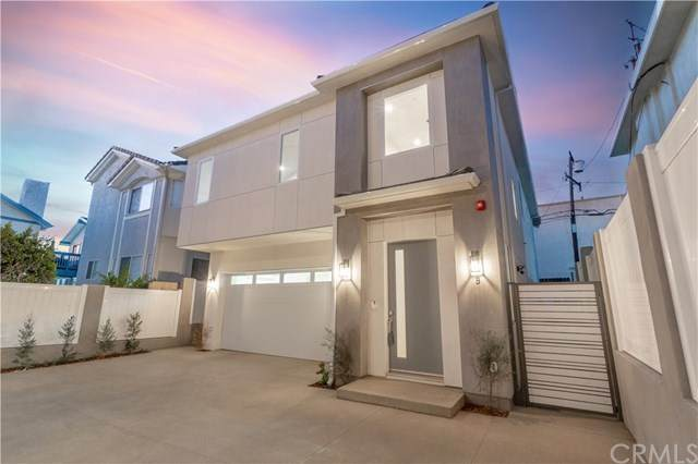 2517 Voorhees Avenue B, Redondo Beach, CA 90278 (#SB20245185) :: Powerhouse Real Estate