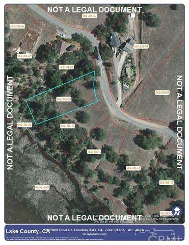 3217 Wolf Creek Road, Clearlake Oaks, CA 95423 (#LC20244880) :: Crudo & Associates