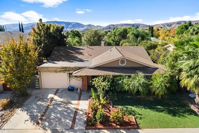6496 Bayberry Street, Oak Park, CA 91377 (#220011078) :: Bathurst Coastal Properties