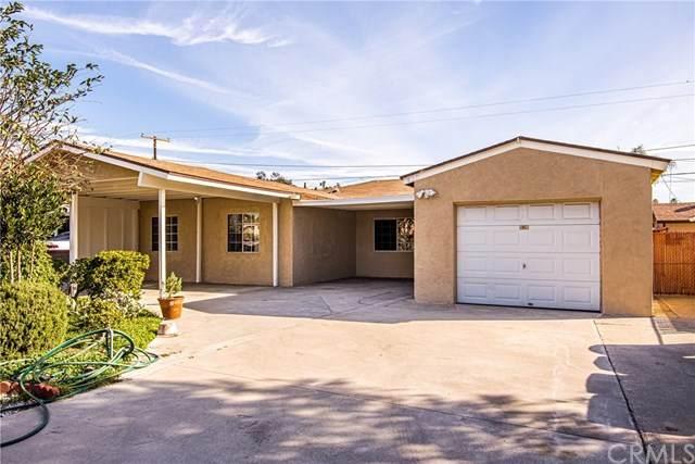 828 Virginia Avenue, Ontario, CA 91764 (#OC20245376) :: American Real Estate List & Sell