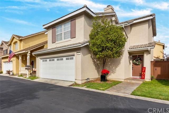 5 Carey Court, Aliso Viejo, CA 92656 (#OC20245055) :: Legacy 15 Real Estate Brokers