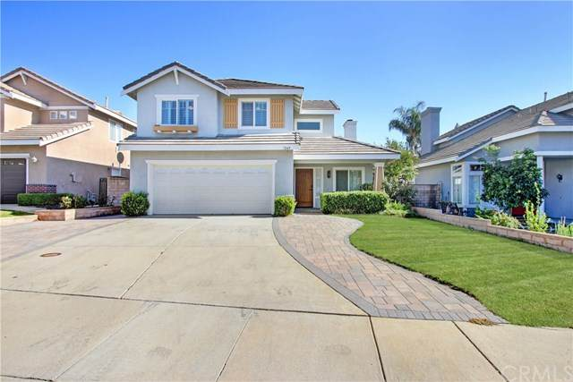 7249 Fermo Place, Rancho Cucamonga, CA 91701 (#CV20241558) :: American Real Estate List & Sell