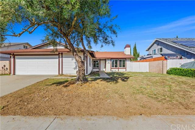 10132 Devon Street, Rancho Cucamonga, CA 91730 (#WS20245405) :: American Real Estate List & Sell